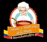 Logo Sabores y Tradiciones de la Abuela
