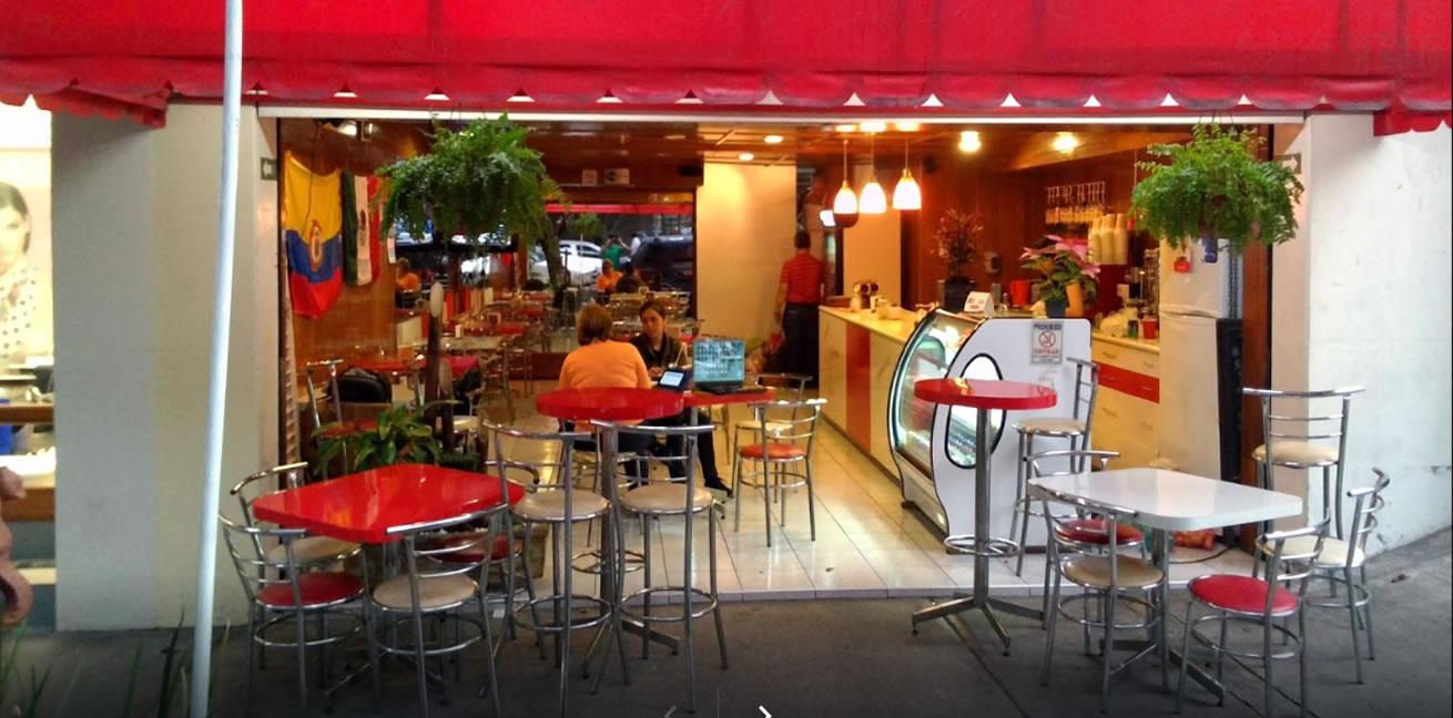 Restaurante Sabores y Tradiciones de la Abuela